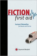 Cover of Fiction First Aid