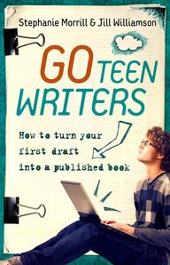 What is a good teen-writing website?