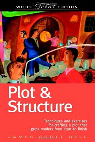 Cover of Plot and Structure
