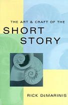 Cover of The Art & Craft of the Short Story