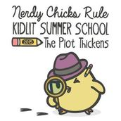 Plot revision KidLit Summer School