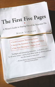Cover of The First Five Pages