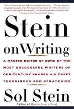 Cover of Stein on Writing