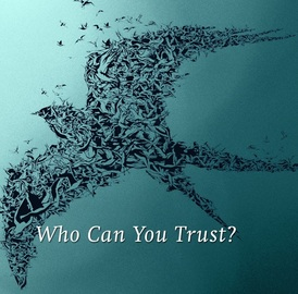 Bird image from Pandemic cover. YvonneVentresca.com