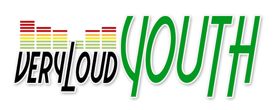 Logo for Very Loud Youth