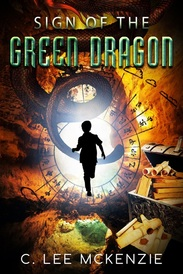 Sign of the Green Dragon cover