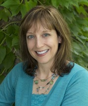 Yvonne Ventresca author photo. YvonneVentresca.com