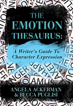 Cover of The Emotion Thesaurus